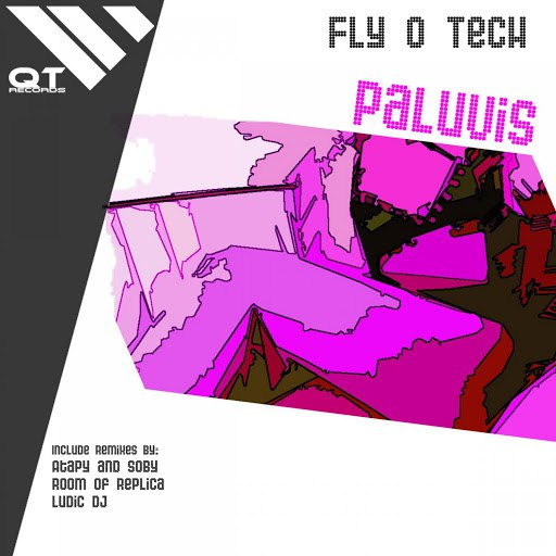 fly o tech альбом Paluvis