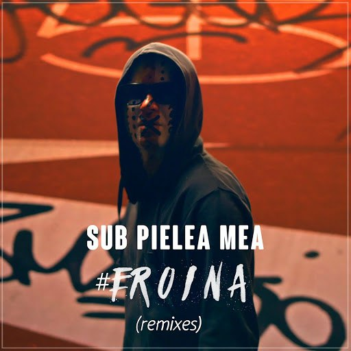 Carla's Dreams альбом Sub Pielea Mea (Remixes)