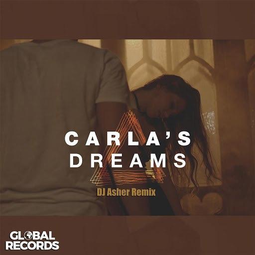 Carla's Dreams альбом Треугольники (DJ Asher Remix)