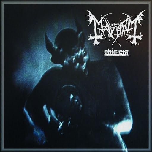 Mayhem альбом Chimera