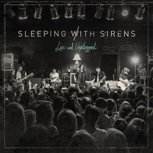 Sleeping With Sirens альбом Gold (Live)