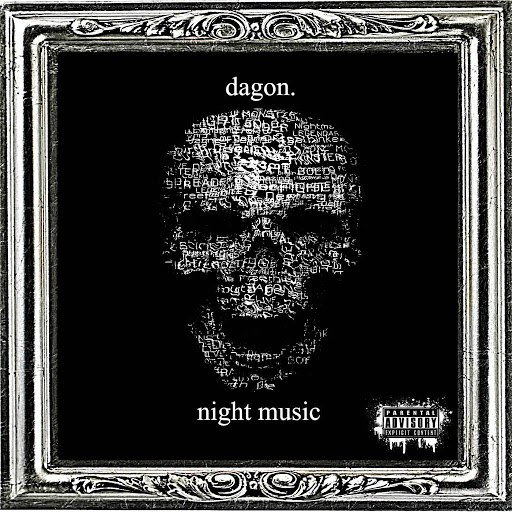 Dagon альбом Night Music