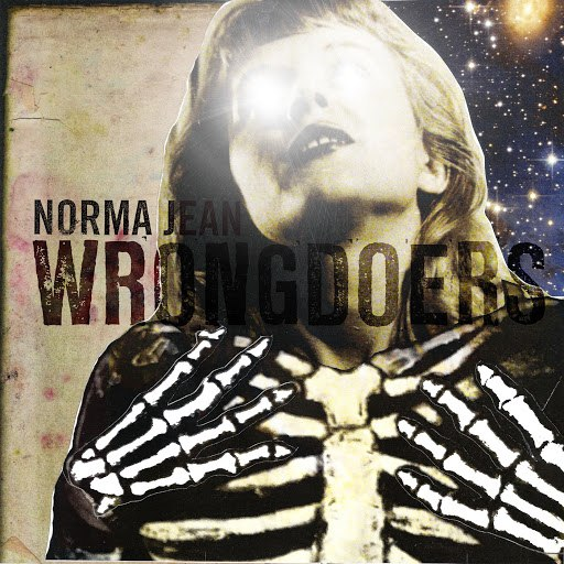 Norma Jean альбом Wrongdoers