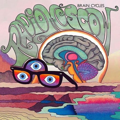 Radio Moscow альбом Brain Cycles