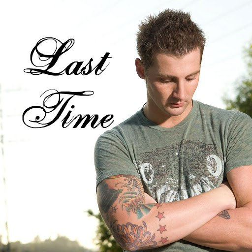 Secondhand Serenade альбом Last Time