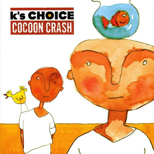 K's Choice альбом Cocoon Crash