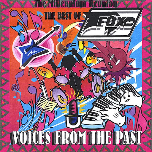 FoX альбом Voices From the Past