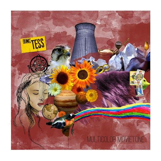 Tess альбом Multicolor Movietone