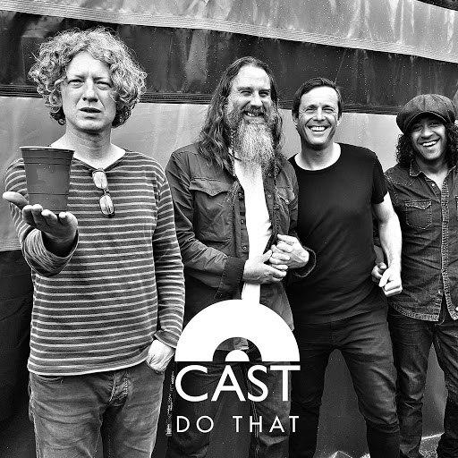 Cast альбом Do That