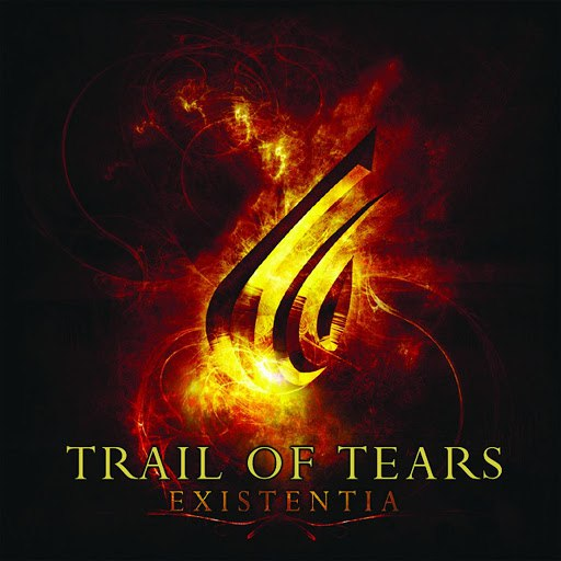Trail of Tears альбом Existentia