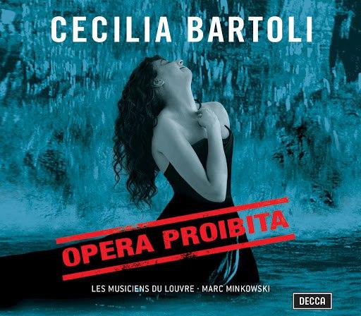 Cecilia Bartoli альбом Opera Proibita (Simplified Metadata)