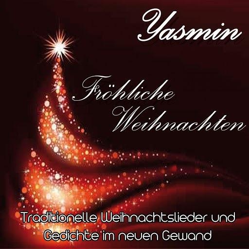 Yasmin альбом Fröhliche Weihnachten