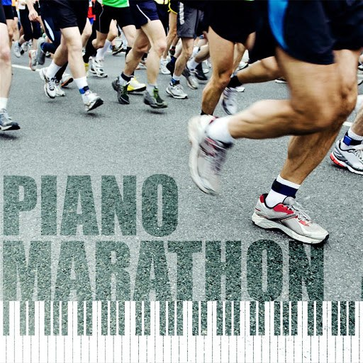 Piano Tribute Players альбом Piano Marathon
