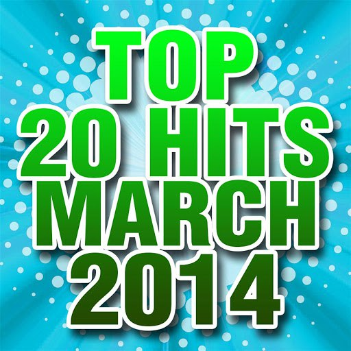 Piano Tribute Players альбом Top 20 Hits March 2014