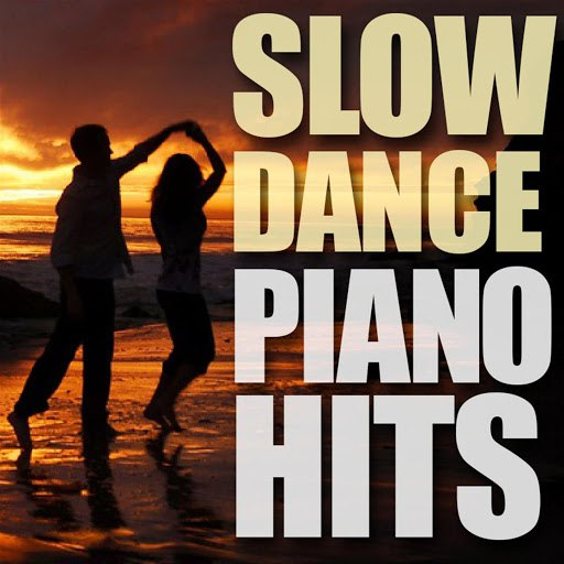 Piano Tribute Players альбом Slow Dance Piano Hits