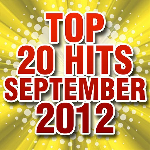 Piano Tribute Players альбом Top 20 Hits September 2012