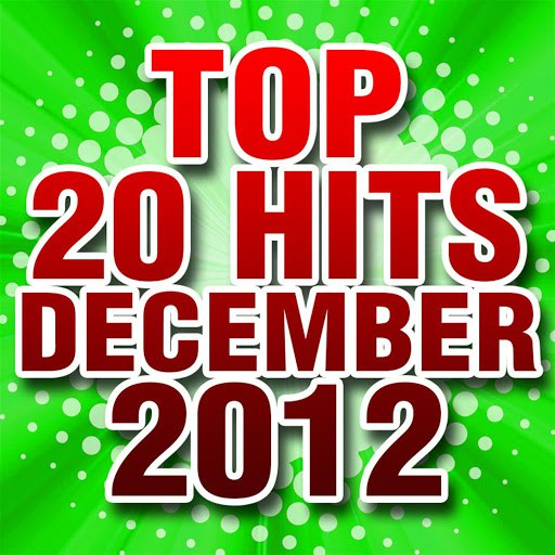 Piano Tribute Players альбом Top 20 Hits December 2012