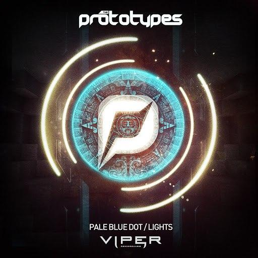 The Prototypes альбом Pale Blue Dot