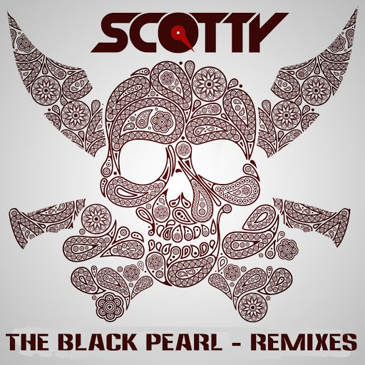 Scotty альбом The Black Pearl (Remixes)