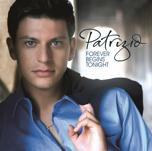 Patrizio Buanne альбом Forever Begins Tonight