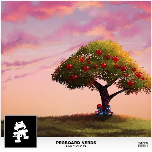 Pegboard Nerds альбом Pink Cloud - EP