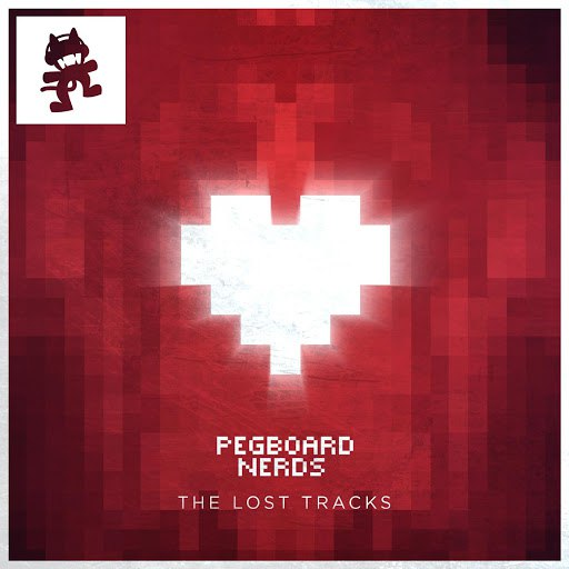 Pegboard Nerds альбом The Lost Tracks