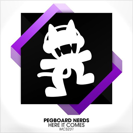 Pegboard Nerds альбом Here It Comes
