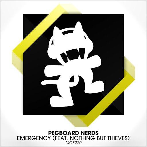 Pegboard Nerds альбом Emergency