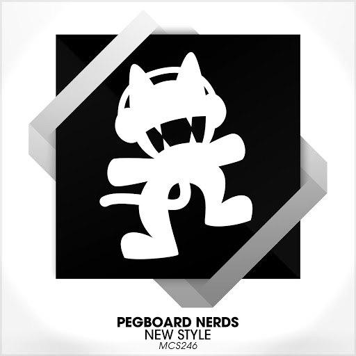 Pegboard Nerds альбом New Style