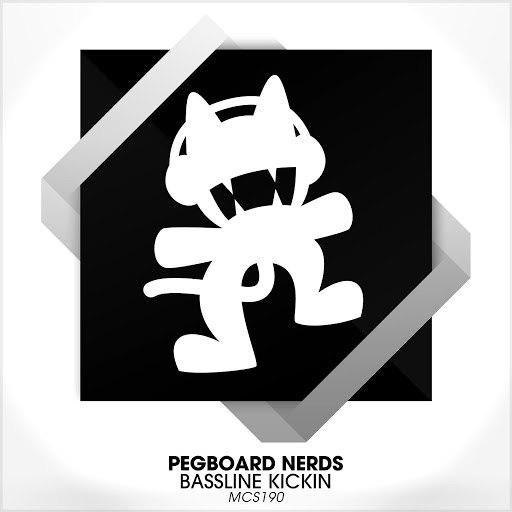Pegboard Nerds альбом Bassline Kickin