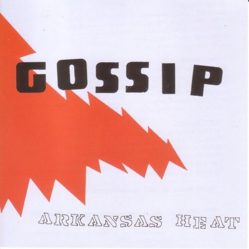 Gossip альбом Arkansas Heat EP