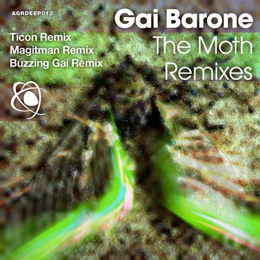 Gai Barone альбом The Moth - Remixes
