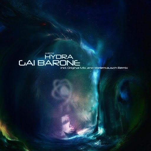 Gai Barone альбом Hydra