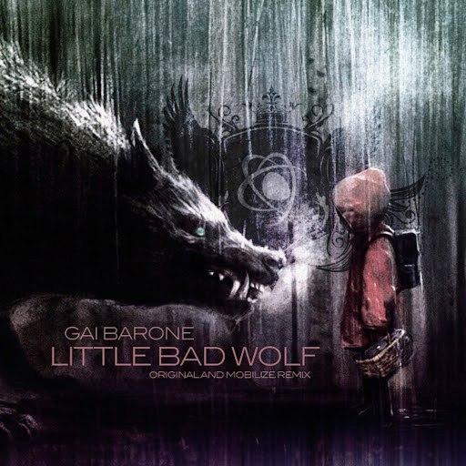 Gai Barone альбом Little Bad Wolf