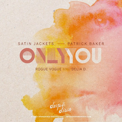 Satin Jackets альбом Only You