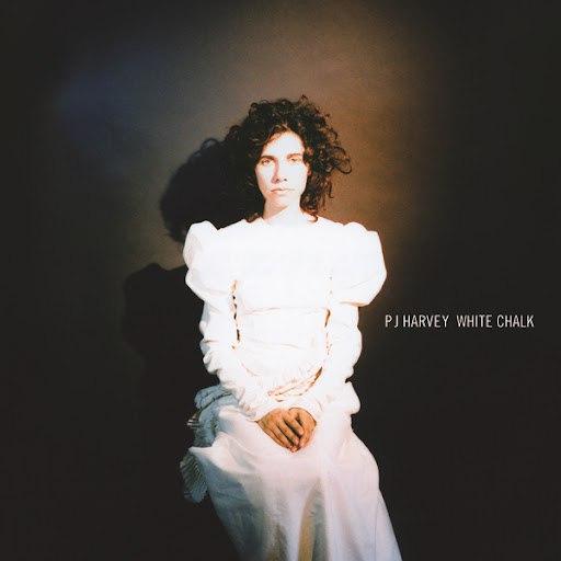 PJ Harvey альбом White Chalk