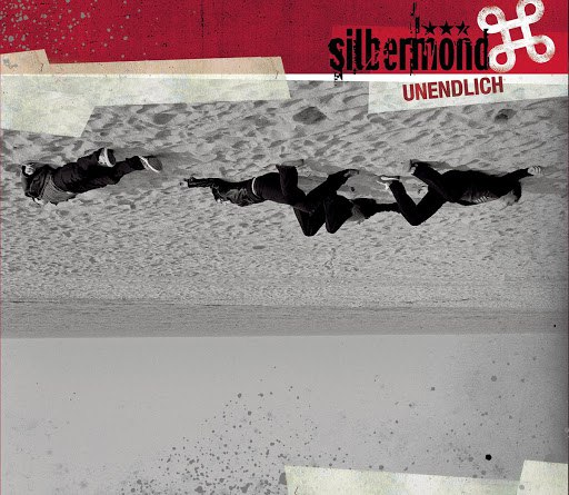 Silbermond альбом Unendlich
