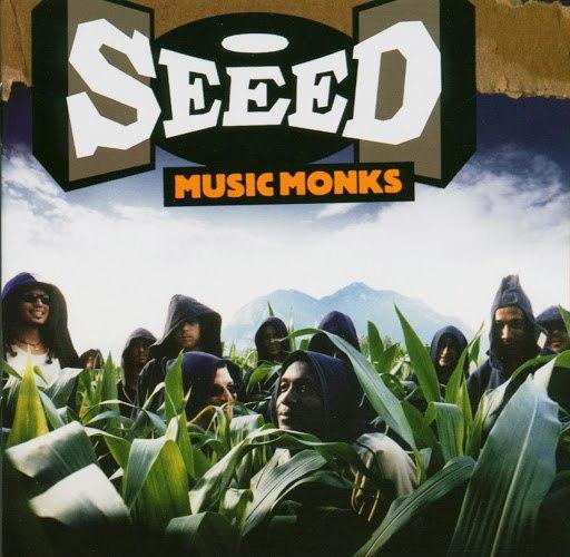 Seeed альбом Music Monks - International Version