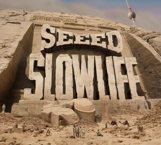 Seeed альбом Slowlife
