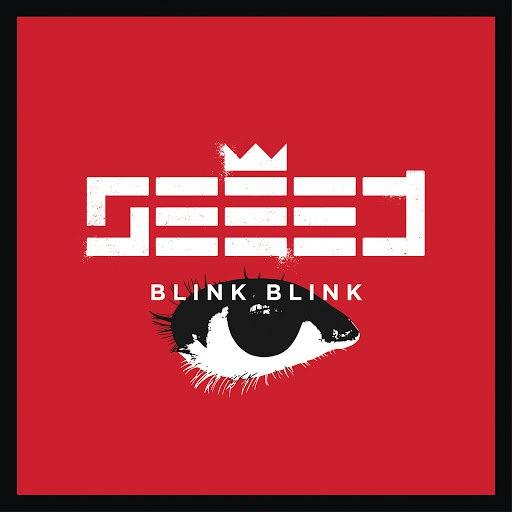 Seeed альбом Blink Blink