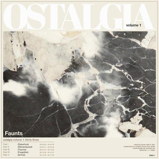 Faunts альбом Ostalgia, Vol. 1
