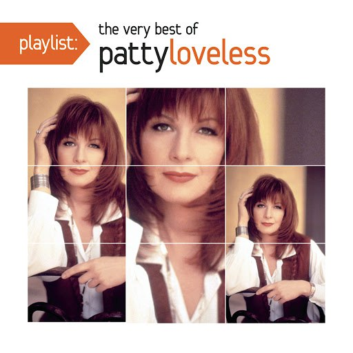 Patty Loveless альбом Playlist: The Very Best Of Patty Loveless