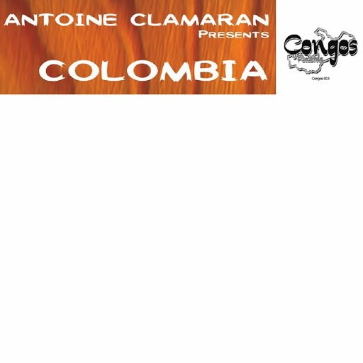 Antoine Clamaran альбом Columbia