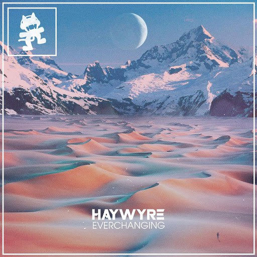 Haywyre альбом Everchanging