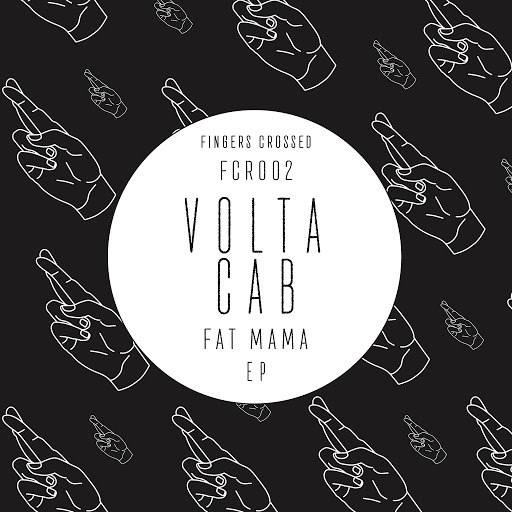 Volta Cab альбом Fat Mama - EP