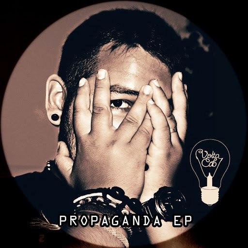 Volta Cab альбом Propaganda EP