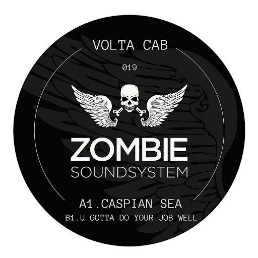 Volta Cab альбом Caspian Sea EP
