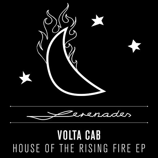 Volta Cab альбом House of the Rising Fire EP