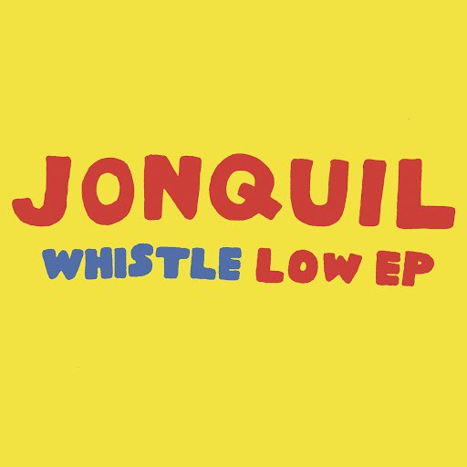Jonquil альбом Whistle Low - EP