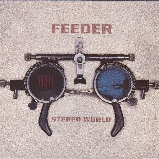 Feeder альбом Stereo World